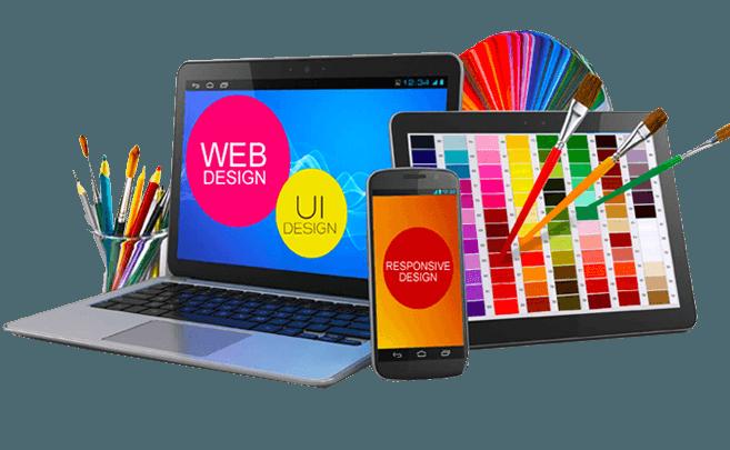 Website Designing Company Web Development Services Delh India